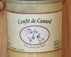 Bert-Confit-Canard-Allier